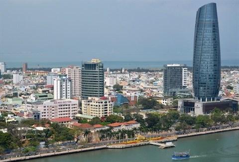 Vietnam ICT Index 2017 : Da Nang toujours en tete hinh anh 1