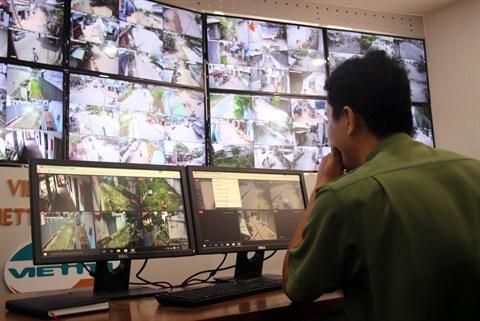 APEC : Da Nang prend des mesures pour ameliorer la circulation urbaine hinh anh 1