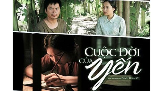 « Les journees du film vietnamien en Russie » hinh anh 1