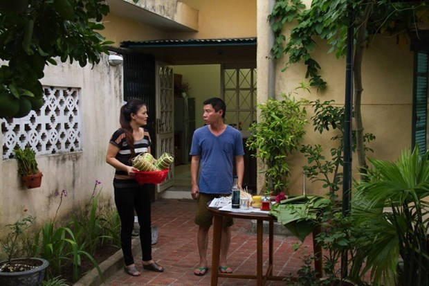 Deux films vietnamiens primes a des festivals internationaux hinh anh 1