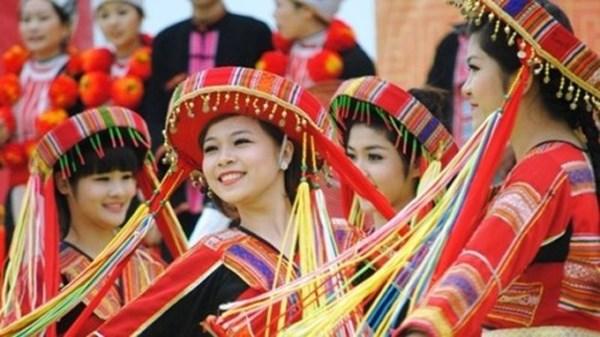 Bientot la Semaine de la grande solidarite des ethnies et du patrimoine culturel du Vietnam de 2017 hinh anh 1