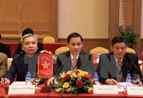 7e dialogue Vietnam-Etats-Unis sur l'Asie-Pacifique hinh anh 1