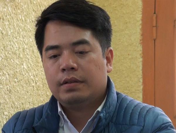 Un Vietnamien condamne pour propagande contre l'Etat hinh anh 1