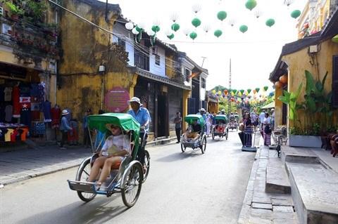 APEC 2017 : une aubaine pour le tourisme a Quang Nam hinh anh 1