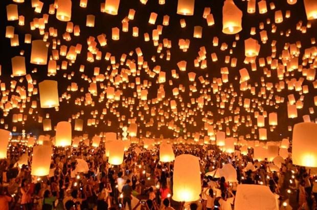 Le festival des lumieres Diwali illumine Hanoi hinh anh 1