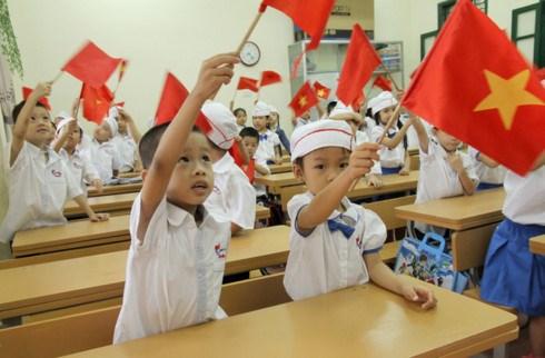 Promulgation d'une resolution sur la problematique demographique hinh anh 1