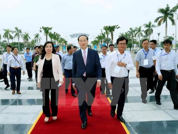 La presse thailandaise apprecie le role du pays hote de l'APEC 2017 hinh anh 1