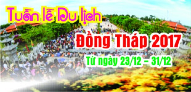 Dong Thap se prepare a la Semaine culturelle et touristique 2017 hinh anh 1