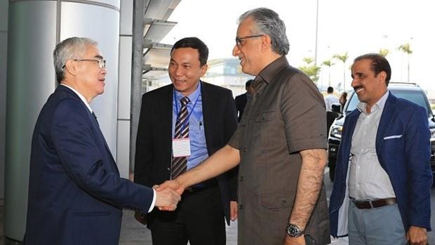 Football : l'AFC est prete a soutenir le Vietnam hinh anh 1