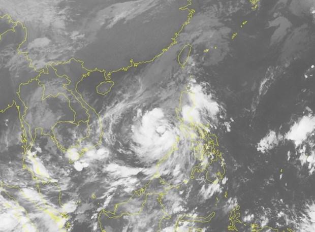 Le PM demande de deployer des mesures d'urgence pour faire face a la depression tropicale au Centre hinh anh 1
