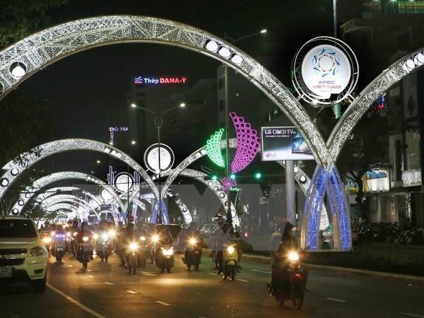 APEC 2017 : Vietnam, facteur important pour la paix de la region hinh anh 1
