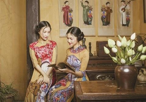 La mode vietnamienne s'affirme sur la scene internationale hinh anh 2