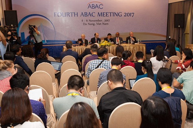 APEC 2017: L'ABAC exhorte les dirigeants a poursuivre les reformes commerciales hinh anh 1