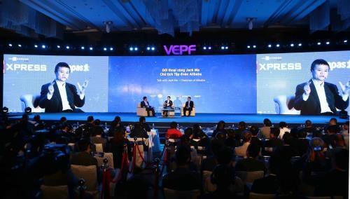 Paiement electronique : le Vietnam a un enorme potentiel hinh anh 2
