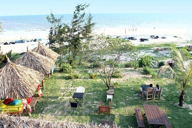 Binh Thuan vise un tourisme durable hinh anh 1