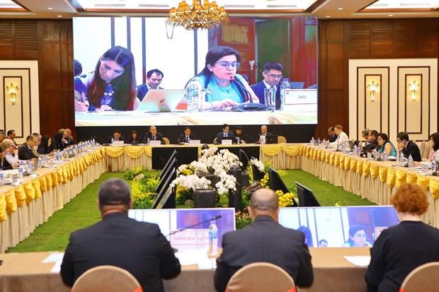 APEC 2017: l'Asie-Pacifique doit stimuler la cooperation pour realiser les objectifs de Bogor hinh anh 1