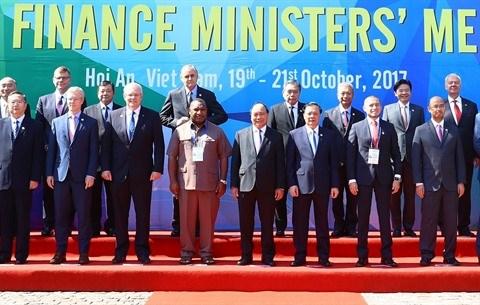 APEC 2017: le Vietnam contribue a la croissance inclusive regionale hinh anh 1