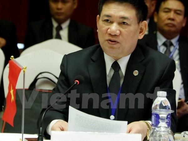 Le Vietnam participe au Sommet des institutions d'audit supreme de l'ASEAN hinh anh 1