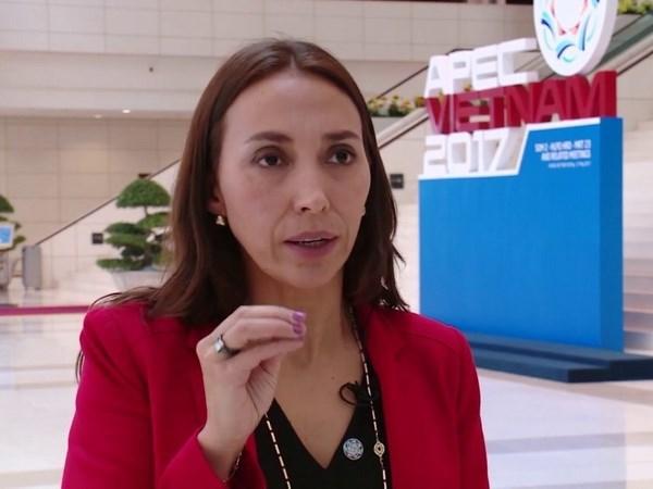 APEC 2017 : le Chili souhaite un engagement clair pour la liberalisation du commerce hinh anh 1