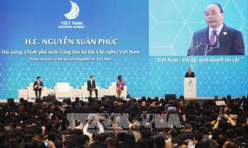 APEC CEO Summit : les debats sont consacres a la mondialisation hinh anh 1