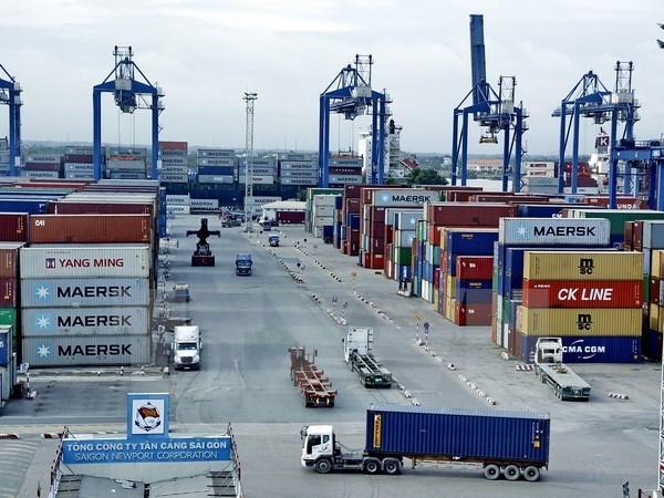 Le Vietnam au centre de la nouvelle structure economique de l'APEC hinh anh 1