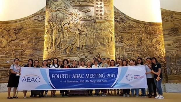 APEC 2017: des delegues visitent le Musee de Da Nang hinh anh 1