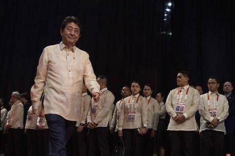 Japon, Indonesie et Malaisie au diapason sur les questions regionales hinh anh 1