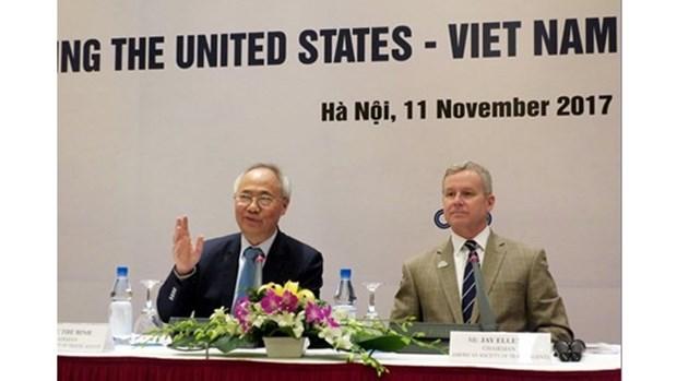 Vietnam - Etats-Unis : cooperation dans le developpement touristique hinh anh 1