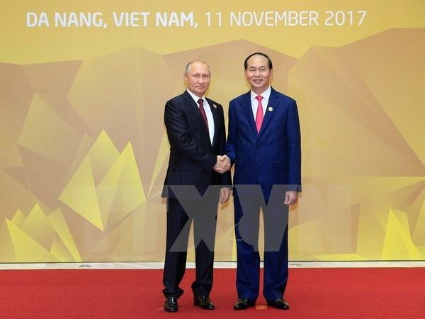 La presse russe apprecie le role du Vietnam au sein de l'ASEAN hinh anh 1