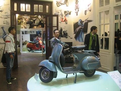 Bientot la premiere Semaine italienne a l'ASEAN hinh anh 2
