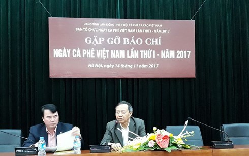 Cafe : le Vietnam vise 6 milliards de dollars d'exportations hinh anh 1
