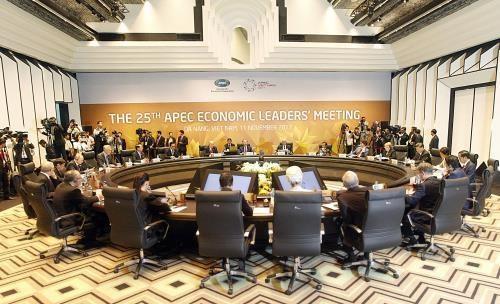 APEC 2017 : Jakarta Post apprecie le statut du Vietnam hinh anh 1