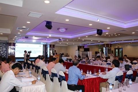 Technologie d'eclairage a LED pour attenuer les emissions de gaz a effet de serre au Vietnam hinh anh 1