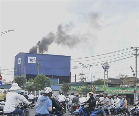 Technologie d'eclairage a LED pour attenuer les emissions de gaz a effet de serre au Vietnam hinh anh 2