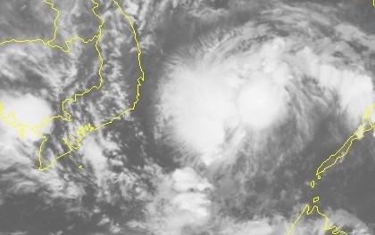 Le Vietnam se prepare a l'arrivee de la tempete tropicale Kirogi hinh anh 1