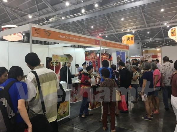 Le Vietnam au plus grand salon agro-alimentaire d'Asie-Pacifique hinh anh 1