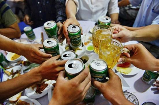 De nombreux brasseurs internationaux veulent s'implanter au Vietnam hinh anh 1