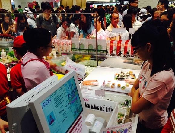Vietnam : un marche prometteur pour le Japon hinh anh 1