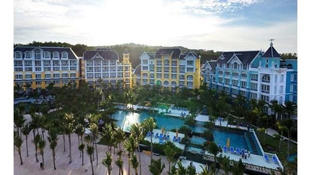 Phu Quoc accueillera la ceremonie de remise du prix « Oscar du tourisme mondial 2017 » hinh anh 1