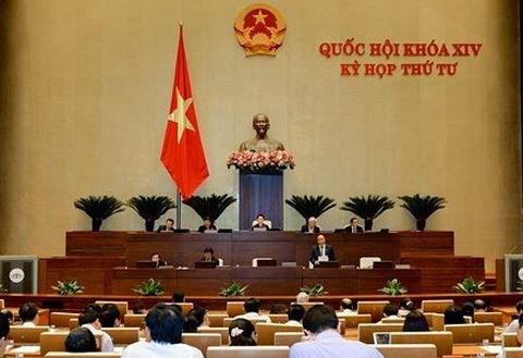 Les deputes de l'AN debattent des politiques speciales pour la croissance de HCM-Ville hinh anh 1