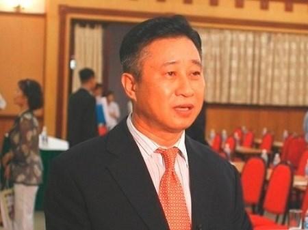 Nomination de l'ambassadeur du tourisme vietnamien en Republique de Coree hinh anh 1