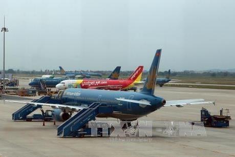 La R. de Coree veut cooperer avec le Vietnam dans l'enquete sur les accidents d'aviation hinh anh 1