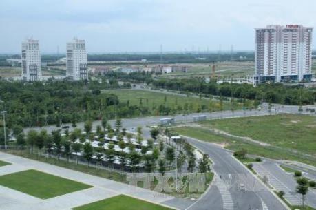 Construction d'une zone de production d'entreprises taiwanaises a Binh Duong hinh anh 1