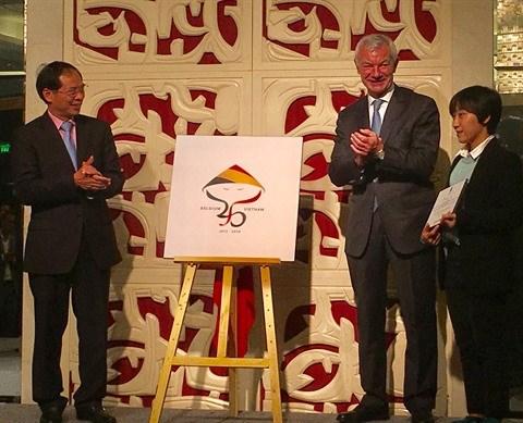 Le Vietnam, partenaire important de la Belgique en Asie hinh anh 1