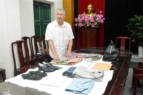 Retrospective sur une epoque ou les bombes pleuvaient sur Hanoi… hinh anh 1