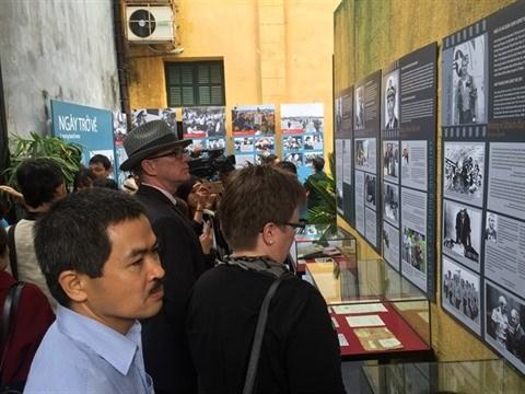 Retrospective sur une epoque ou les bombes pleuvaient sur Hanoi… hinh anh 2