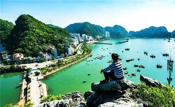 Hai Phong cherche a faire du tourisme le secteur phare de l'economie hinh anh 1