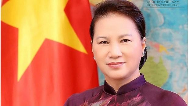 La presidente de l'AN vietnamienne rencontre le president de la Cour supreme d'Australie occidentale hinh anh 1