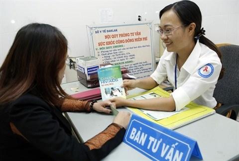 Lutte contre le VIH : bientot la fin de l'aide internationale hinh anh 2