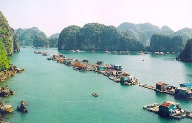 D'anciens villages flottants ouverts aux touristes hinh anh 1